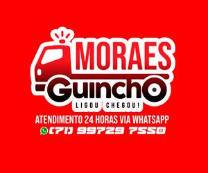 Guincho - Cortesia