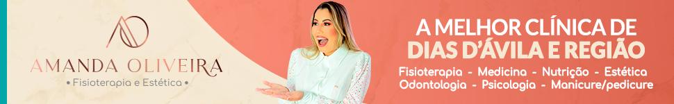 Clínica Amanda Oliveira