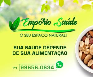 Banner Empório Saúde