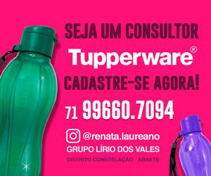Tupperwear