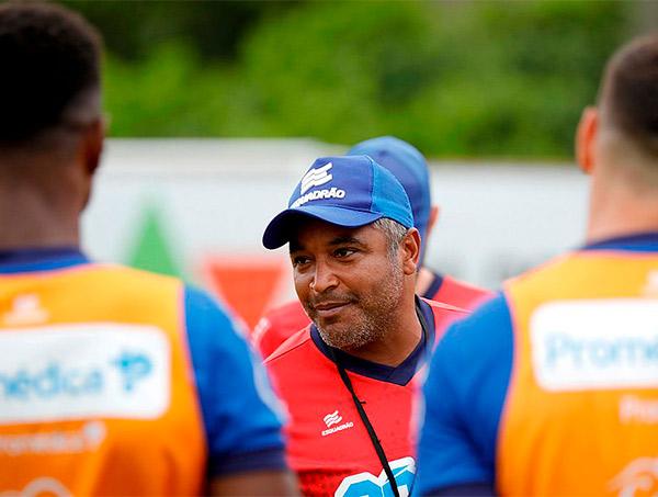 Brasileirão: Bahia fará quatro dos próximos seis jogos em casa