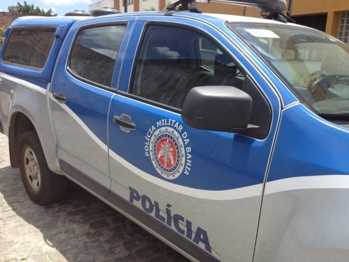 Homem de 47 anos é morto em Dias d'Ávila