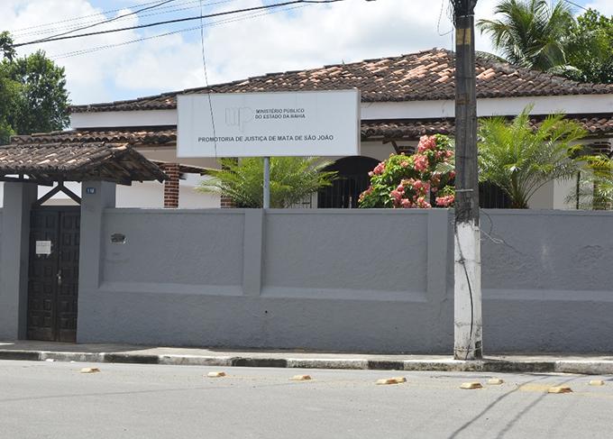 Ministério Público abre inscrições para estágio nível médio