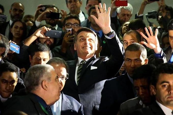 PEC que extingue municípios brasileiros pode afetar 24 partidos