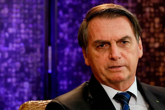 Bolsonaro admite que pode presidir novo partido