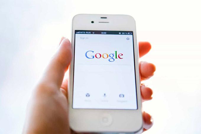 Google vai ajudá-lo a aprender inglês e a melhorar a pronúncia