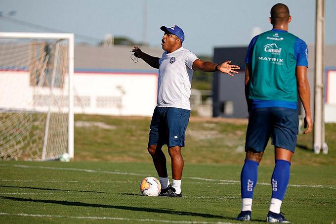 Pressionado, Bahia estreia na Copa Sul-Americana contra Nacional