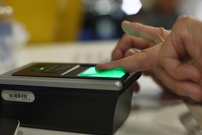 Recadastramento biométrico em 242 municípios segue até 18
