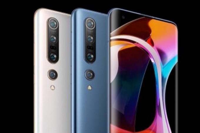 Xiaomi Mi 10 e Mi 10 Pro são lançados; câmeras poderosas