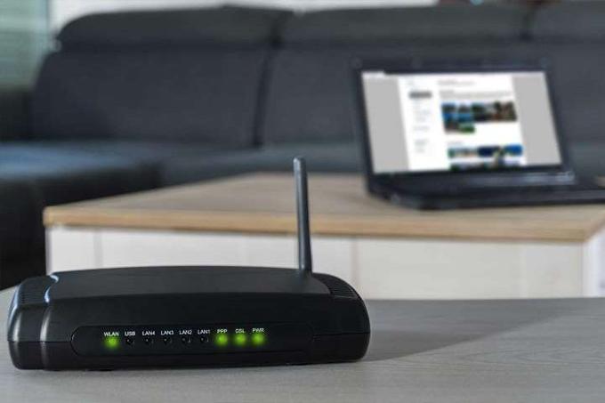 Sua internet está lenta? Veja dicas para melhorar sua conexão em casa
