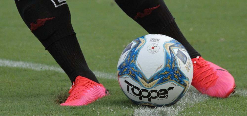 Salvador deve liberar volta dos treinos de futebol na segunda-feira