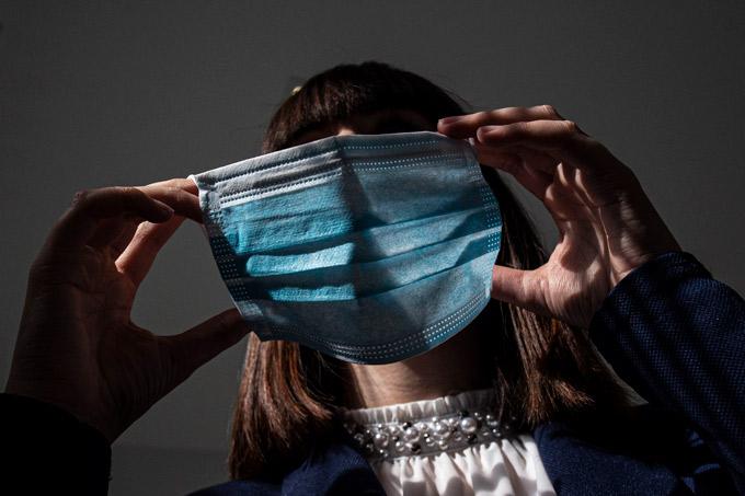 Em plena Pandemia: Derrube a máscara, mas mantenha a proteção!