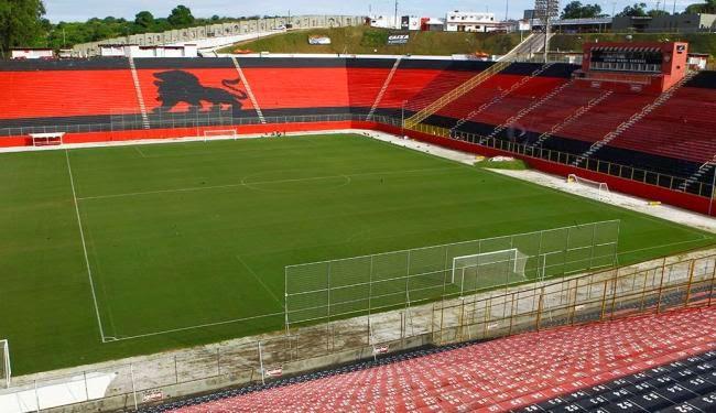 Prefeitura de Salvador autoriza clubes de futebol a retornarem aos treinos presenciais