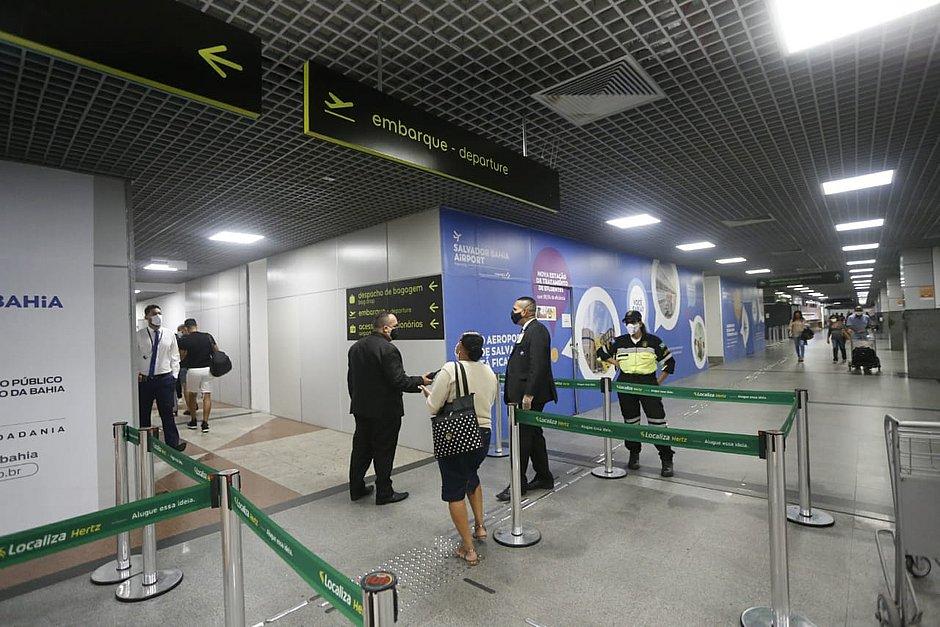 Para voltar a receber turistas, Salvador terá novos voos e reabrirá hotéis em julho