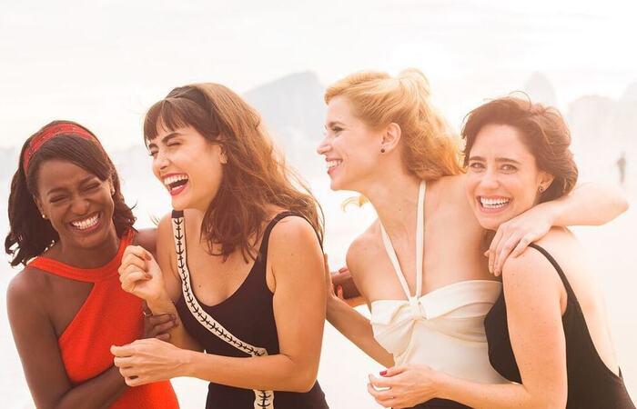 'Coisa Mais Linda', da Netflix, volta com mulheres mais unidas