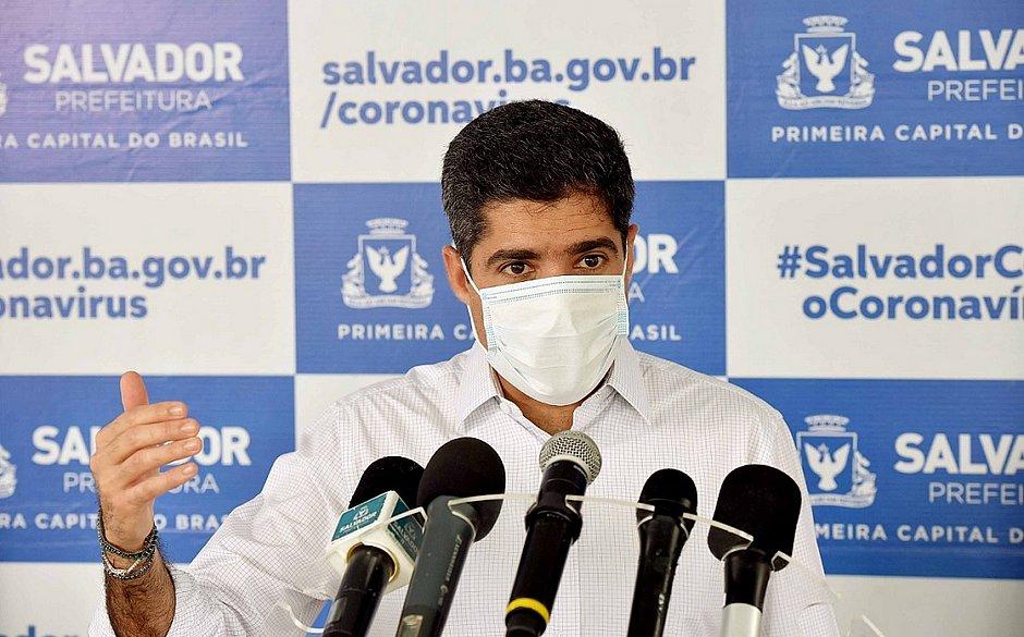 Bienal do Livro de Salvador pode ser adiada para 2021 por causa da pandemia