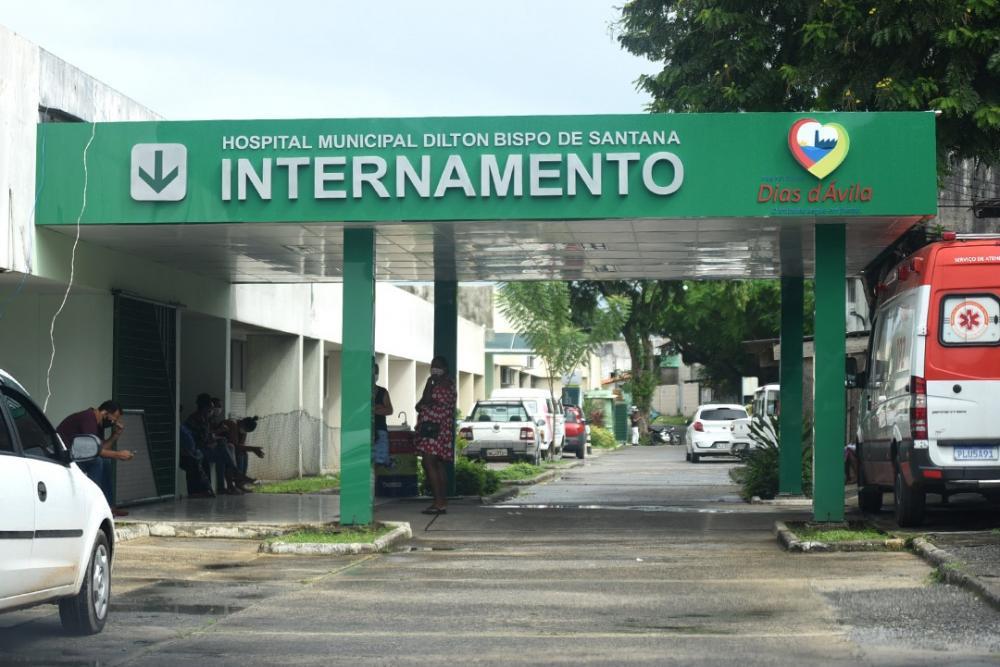 Arquivo Mais Região / Hospital Municipal