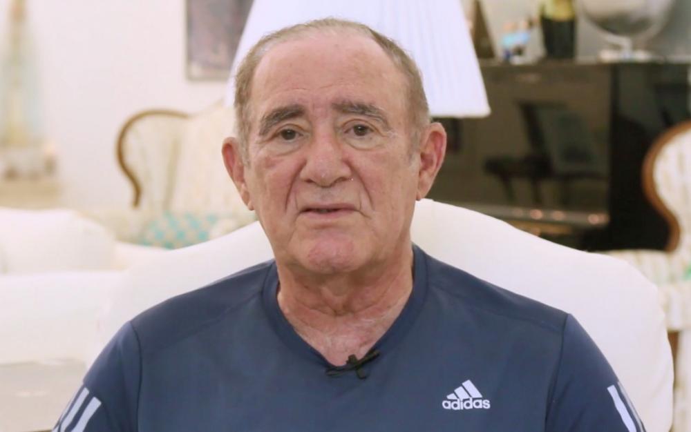 "Renato Aragão deixa Globo após 44 anos: ""Aberto a novos desafios"""