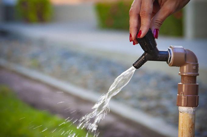 Fornecimento de água será interrompido em Mata de São João nesta quinta-feira