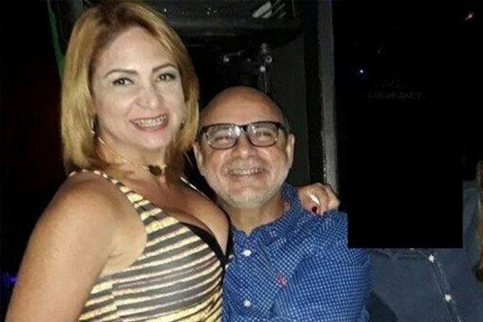 Mulher de Queiroz, que está foragida, recebeu os R$ 600 do auxílio