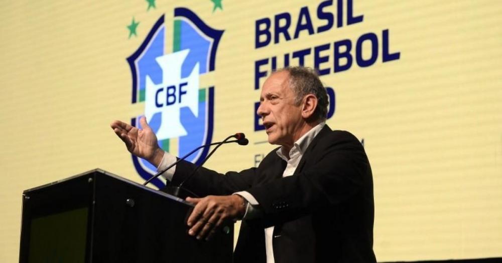 Secretário-geral da CBF confirma início do Campeonato Brasileiro em 8 e 9 de agosto