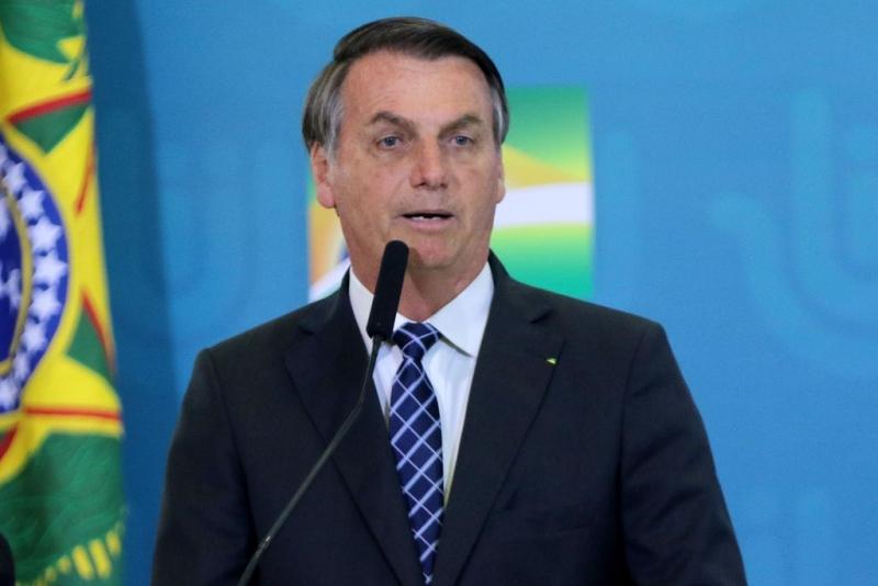 Presidente Jair Bolsonaro confirma visita a Bahia no dia 10 de julho