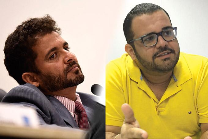 Em meio à pandemia, Agnaldo de Lulu nomeia ex-secretário de Educação na Câmara