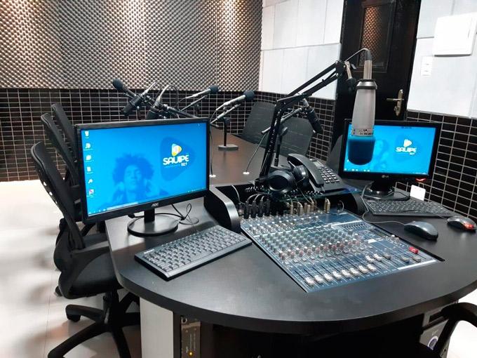 Secult estreia programa de rádio 'Tem Cultura em Mata' nesta sexta