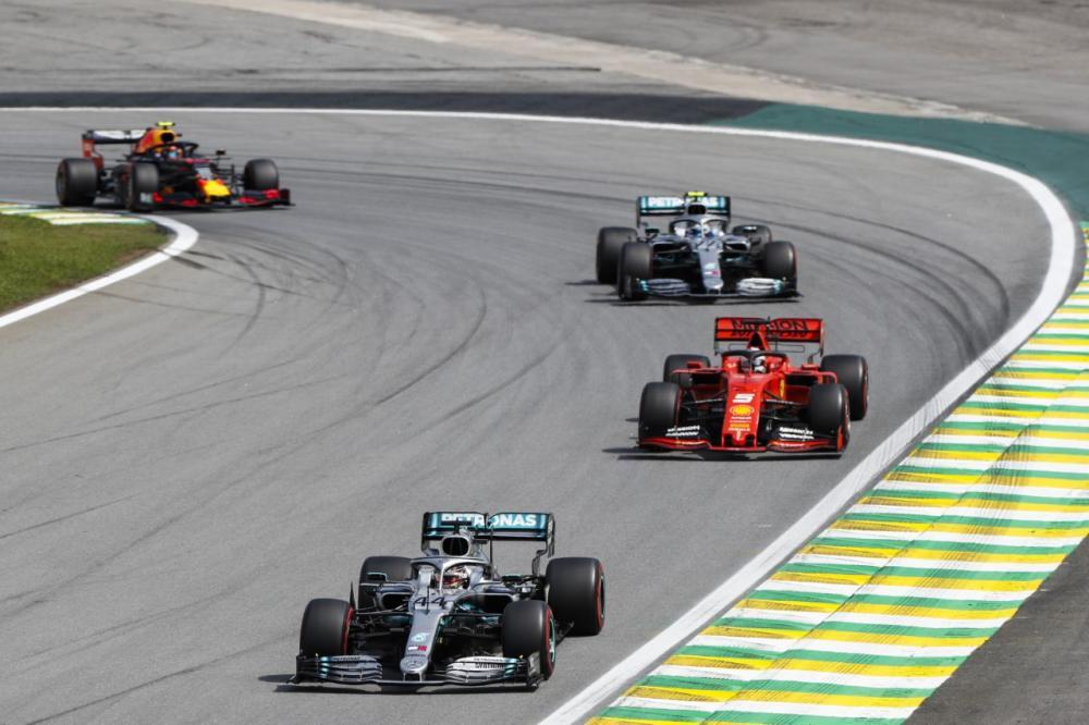 Chefe da Mercedes põe em dúvida GP do Brasil de Fórmula 1