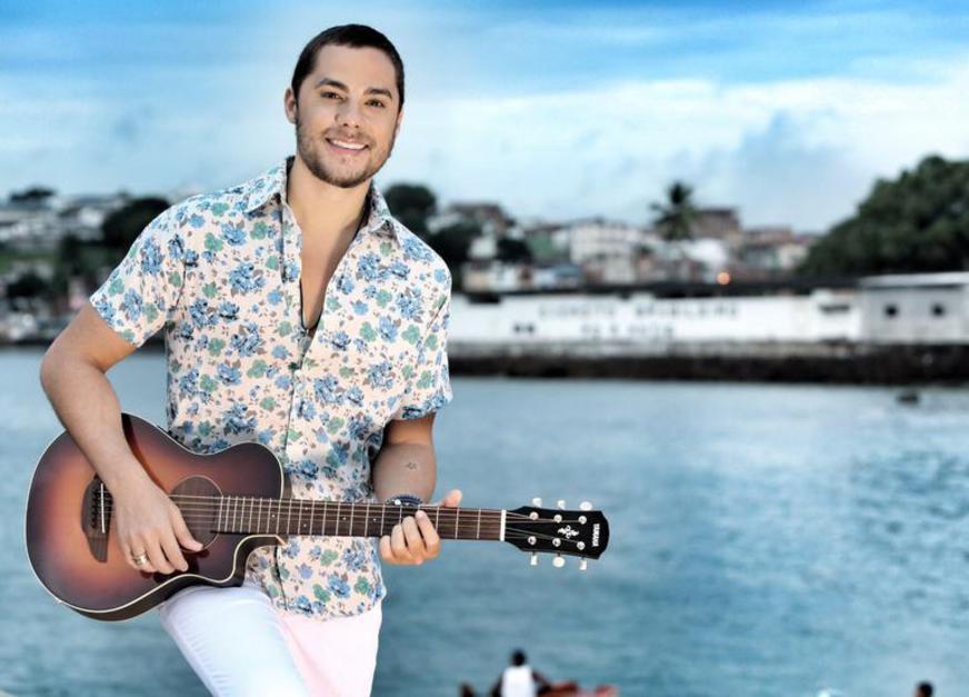 Levi Lima não é mais vocalista da Jammil e uma Noites