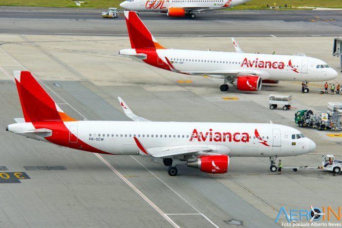 Avianca Brasil entra com pedido de falência na Justiça