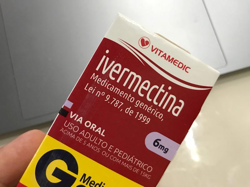 Anvisa diz que 'não existem estudos conclusivos' para o uso de Ivermectina contra a Covid-19