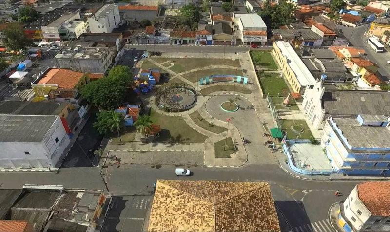 Prefeitura intensifica medidas de enfrentamento à Covid-19 em Mata de São João