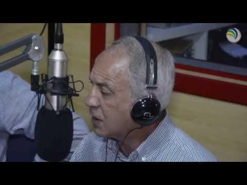 Entrevista do candidato Marcelo Oliveira (PSDB) na Laser FM.